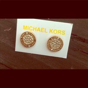 Michael Kors MK Earrings